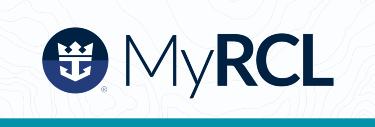 MyRCL Home Portal | Authentication